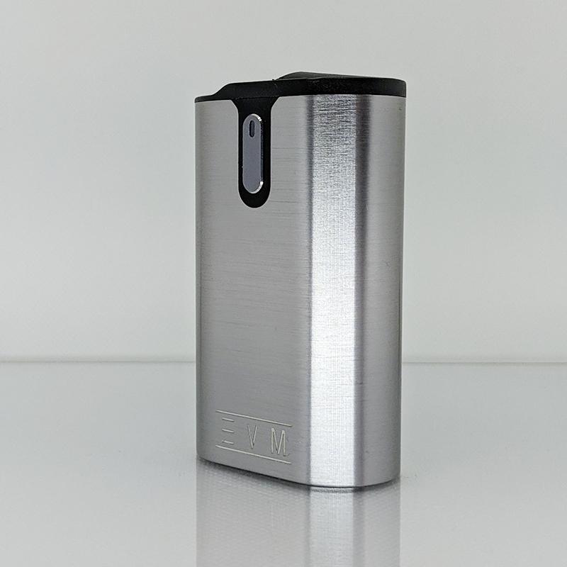 Estoque Mods - EVM - Ti Silver