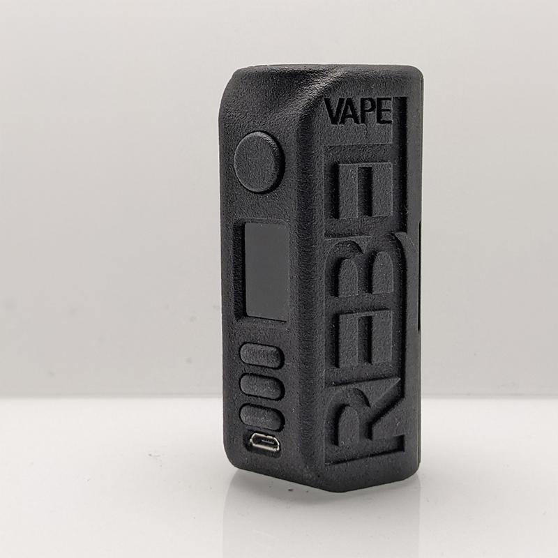 Rebel Mods - Dual 18650 DNA 250c