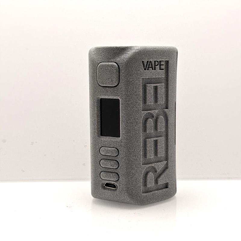 Rebel Mods - Dual 21700 DNA 250c