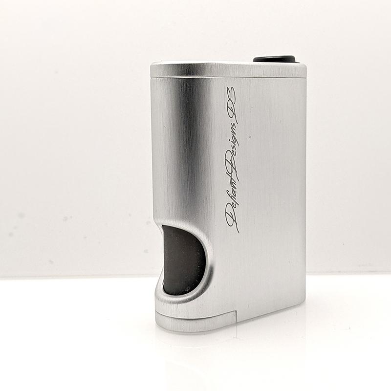 Defiant Designs - DS Silver