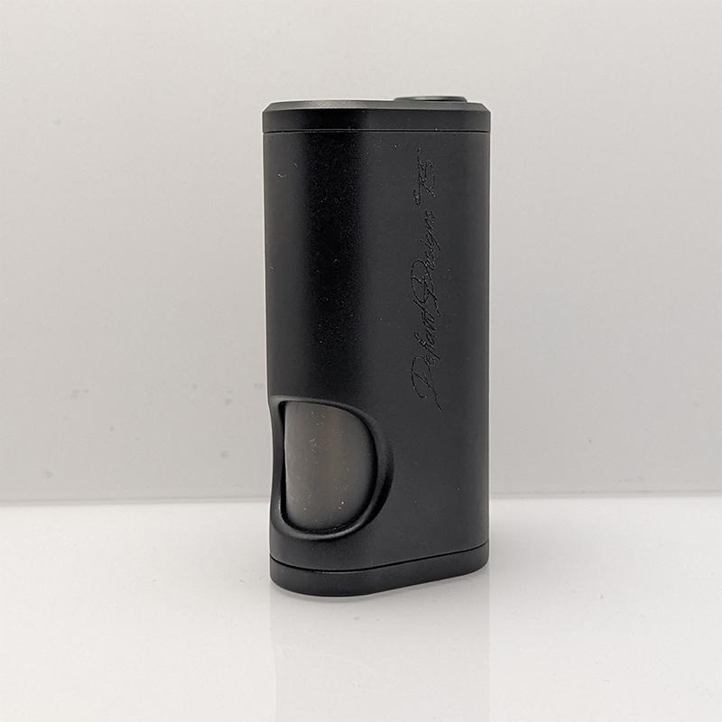 Defiant Designs - TS Black