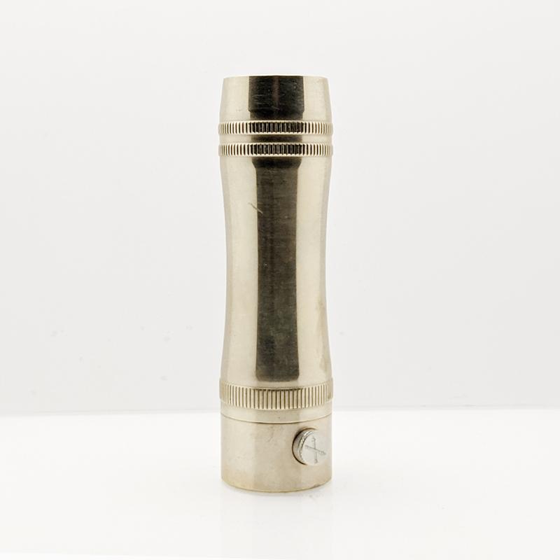 Broadside - Brizo White Brass
